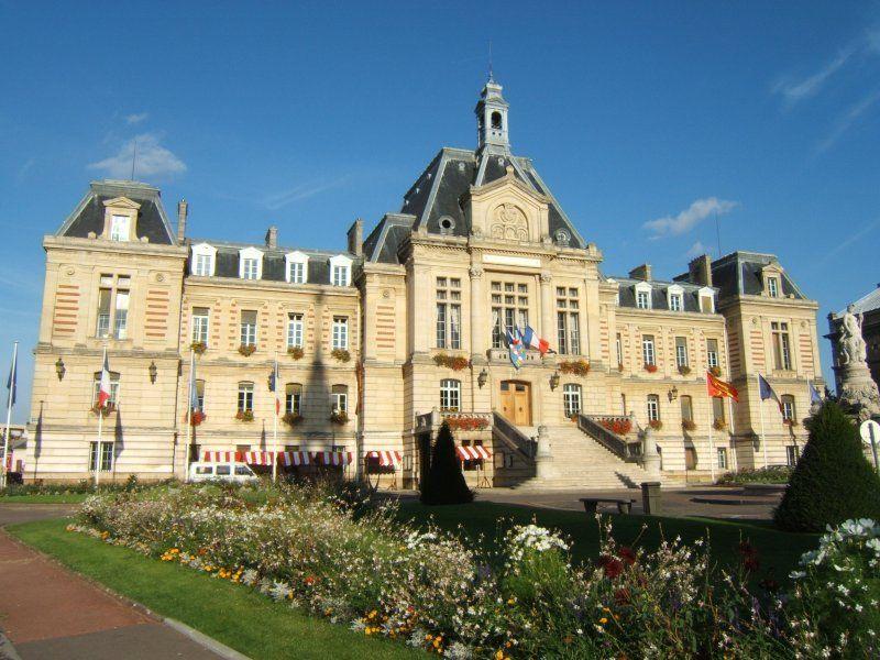 Ce matin à Truffaut de la VilleduBoisCenterblog ~ Truffaut La Ville Du Bois